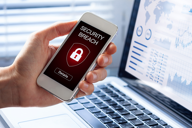 risk management and security with critical event management