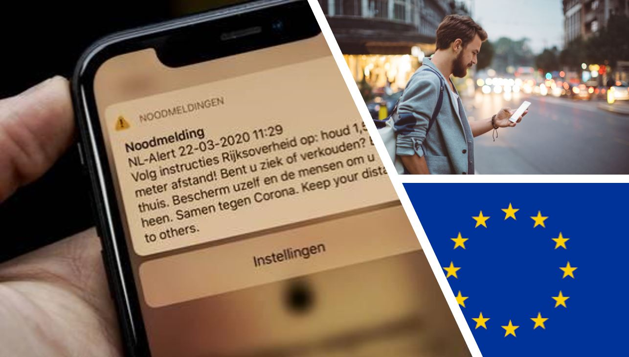 A phased approach to public warning in Europe hero image
