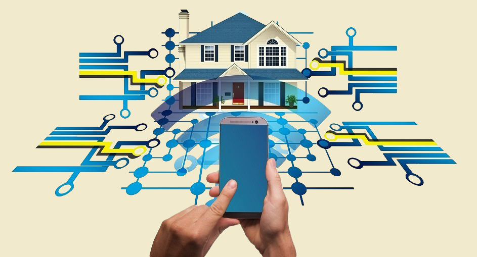 Home Automation Technologies, are they the New Fire Alarm? hero image