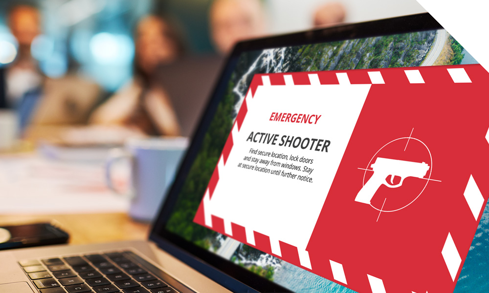 Active Shooter Response and Management