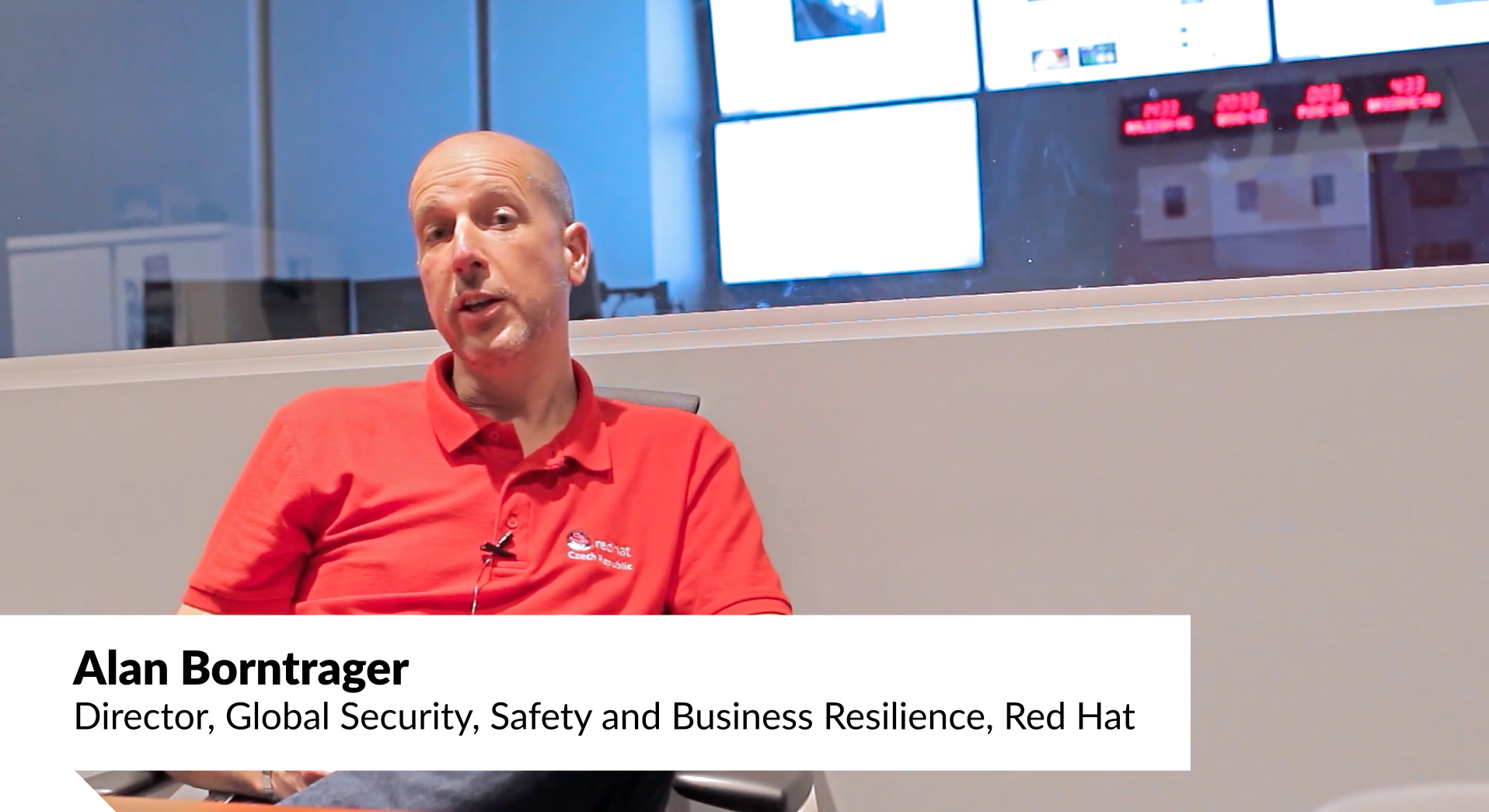 Red Hat Customer Video