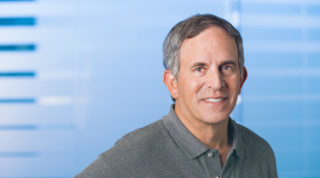 Kenneth Goldman, Senior Vice President & CFO