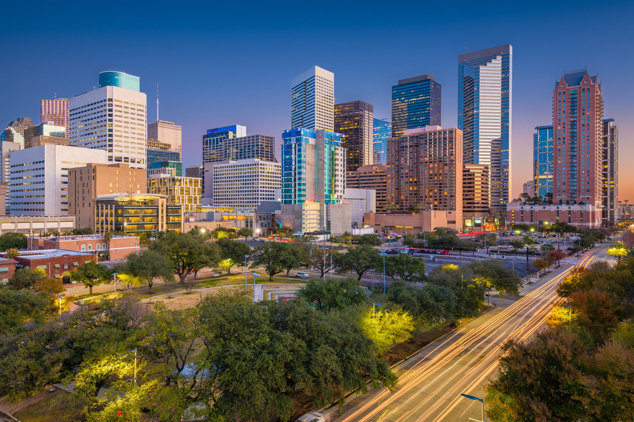 Harris County, TX Selects Everbridge to Power Its Mass Notification System hero image