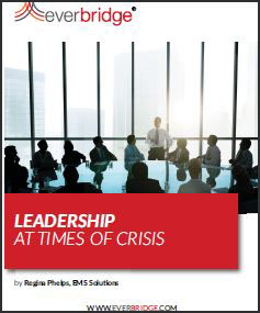 a crisis emergency presents challenges for leaders
