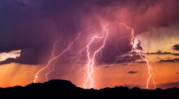 Natural Disaster and Severe Weather Preparedness, Alerting, Response and Management