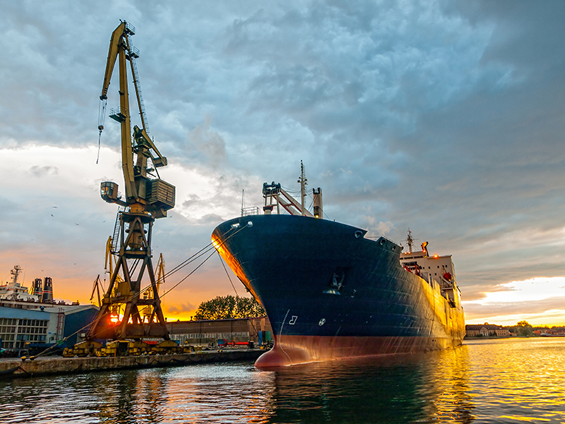ship supply chain coo business continuity critical event management