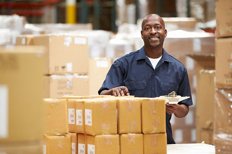 warehouse supply chain coo business continuity critical event management